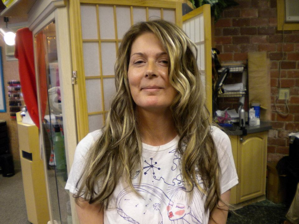 Extensions with Highlights
